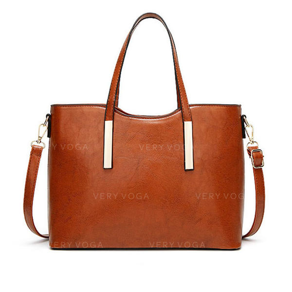Gorgeous/Solid Color Tote Bags/Crossbody Bags/Shoulder Bags