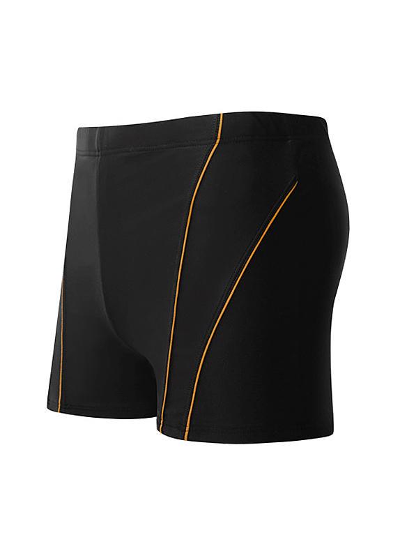 Men's Stripe Jammers Swimsuit