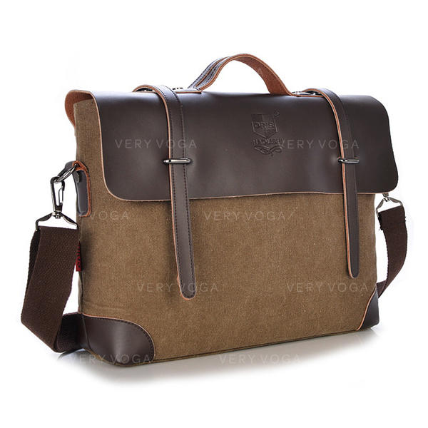 Fashionable Canvas Crossbody Bags/Shoulder Bags