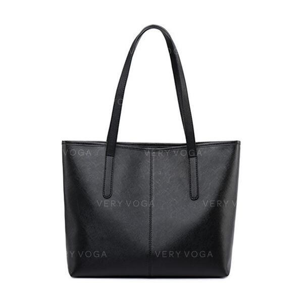 Zarif/Klasik/Katil/İşe gidip gelirken/Basit/Süper Uygun omuz çantası/Bez Çantalar/Omuz çantaları/Serseri çantası