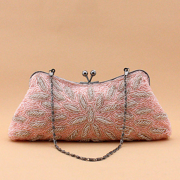 Refined Beading Clutches